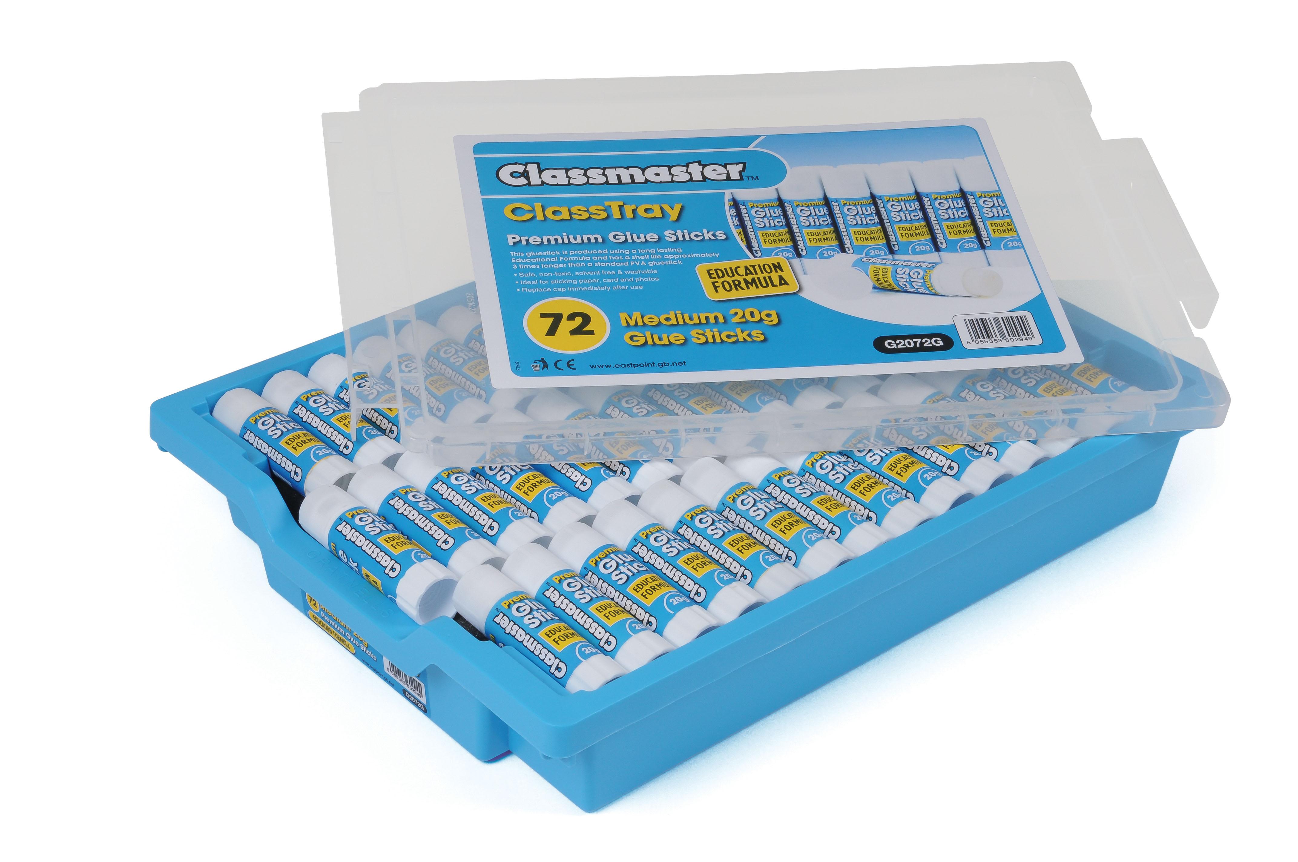 Gluestick Classtrays 20g