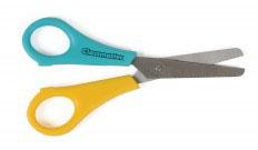 Left-Handed Scissors