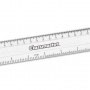 Shatter Resistant Rulers 30cm