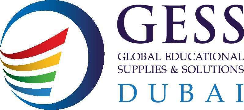 Gess Dubai Logo
