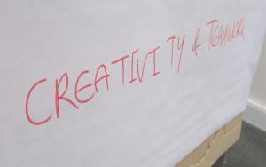 Creativity & Teamwork
