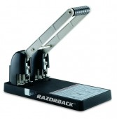 Razorback™ Heavyweight 2 Hole Power Punch