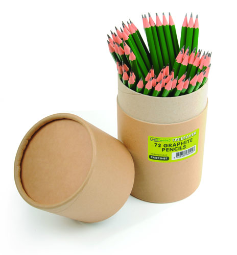 Re:create Treesaver™ Recycled HB_Pencils
