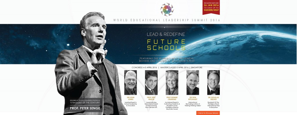 World-Education-Leadership-Summit-2016