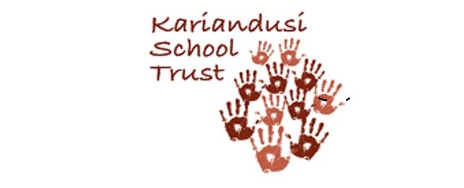 Kariandusi School Trust logo